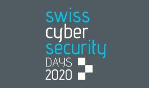 SwissCyberSecurityDays 2019